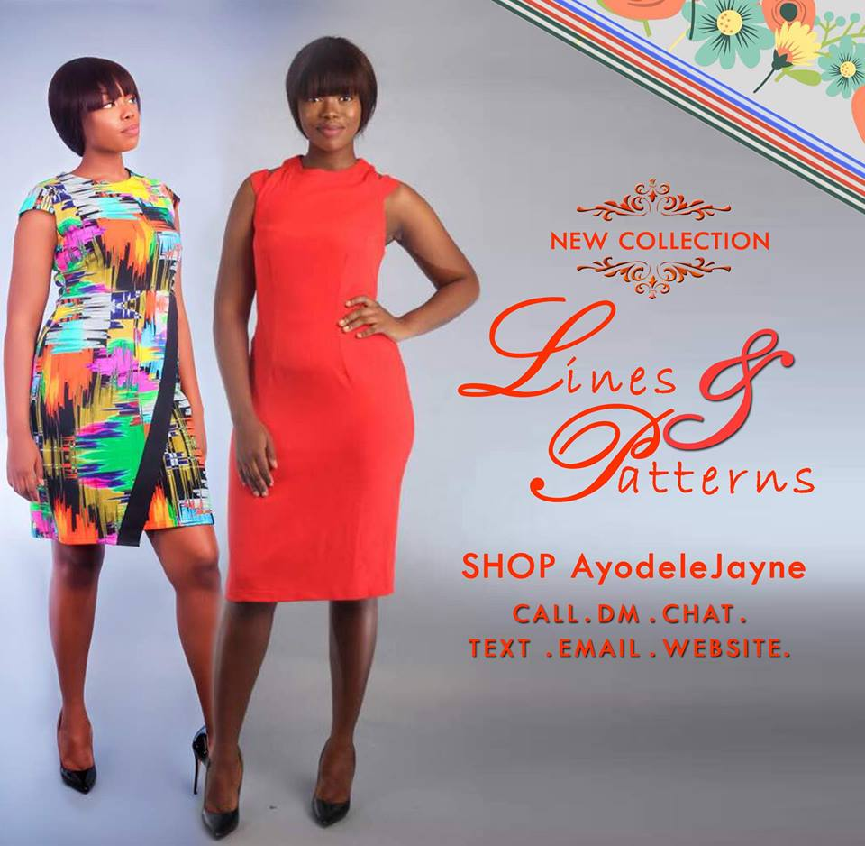 You are currently viewing AYODELE JAYNE PATTERNS! NO ONE STYLES YOU BETTER…
