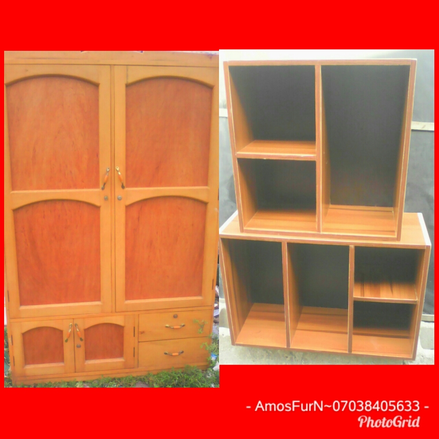 """Read more about the article """"AMOS FURNITURE"""" SUPERB FINISHING!"""
