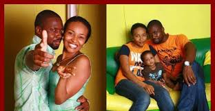 Read more about the article DANIEL ADEMINOKAN FINALLY ACCEPTS HIS WIFE DORIS SIMEON BACK. SEE HOW THEY SPENT TIME TOGETHER…