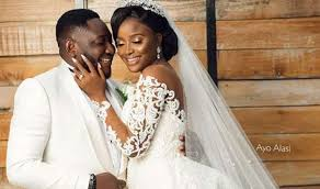 AJEBO THE COMEDIAN FINALLY MARRIES AFTER USING…