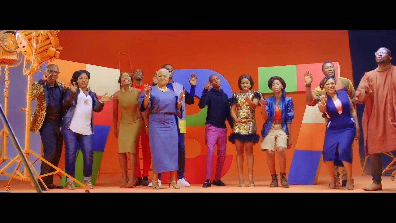 """Read more about the article (+ SONG LYRICS) ADVERT REVIEW:  GTB'S '737' ADVERT. """"WHEN THIS SONG ENDED, I DID NOT KNOW BECAUSE…"""
