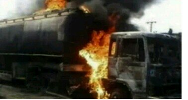 Read more about the article WHAT REALLY CAUSED THE TANKER EXPLOSION IN LAGOS