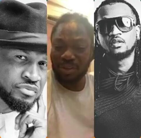 Read more about the article DADDY SHOWKEY HAS ANOTHER MESSAGE FROM HIS DREAM FOR PSQUARE
