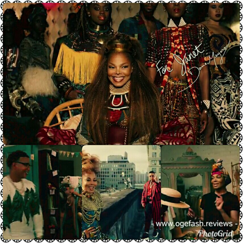 """(+LYRICS+TRANSLATION) MUSIC REVIEW- MADE FOR NOW BY JANET JACKSON FT DADDY YANKEE """"WHY DID JANET JACKSON DO THIS…?"""""""