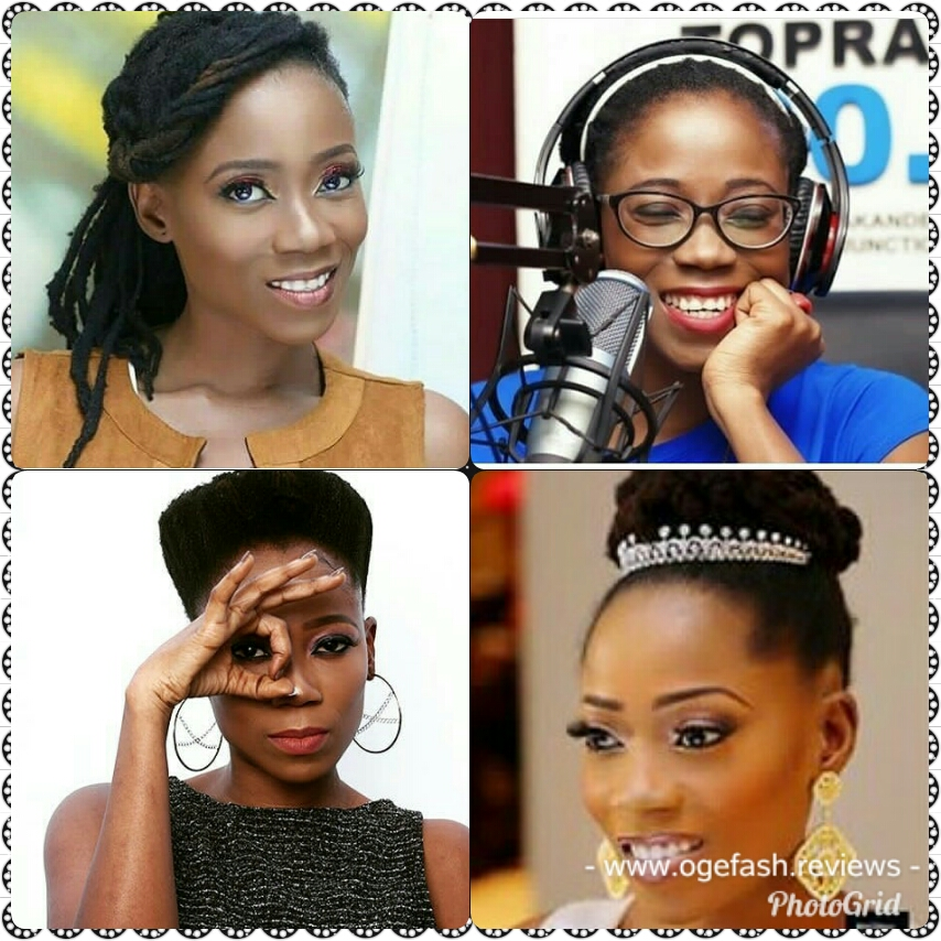 """Read more about the article R.I.P """"TOSYN BUCKNOR"""" THE BEAUTIFUL ONE!"""