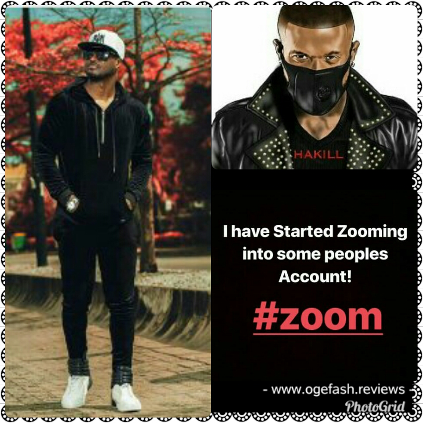 Read more about the article HERE IS HOW TO GET YOUR ACCOUNT CREDITED BY MR.P OF PSQUARE THIS XMAS