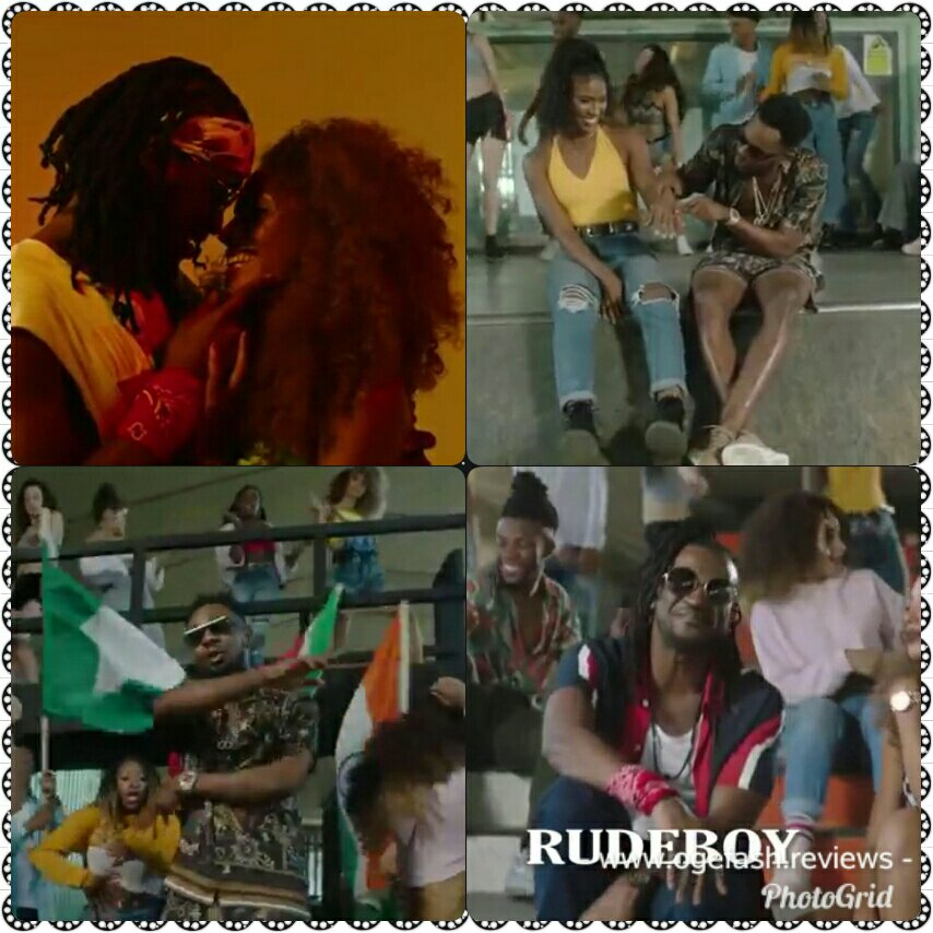 """You are currently viewing (+LYRICS) MUSIC REVIEW: TOGETHER BY RUDEBOY FT PATORANKING """"AH! WHICH ONE IS BODY CALIBRATING KWA?"""""""