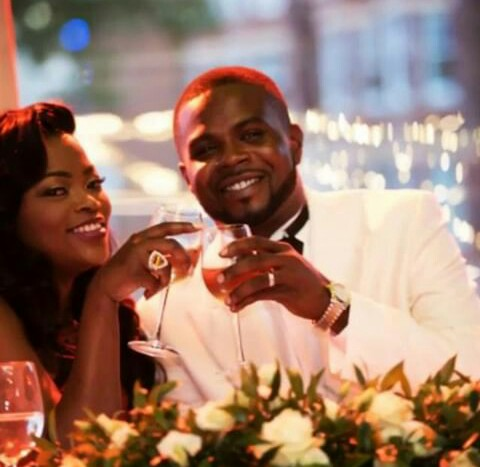 Read more about the article MORE PICTURES OF FUNKE AKINDELE'S (AKA JENIFA) TWINS