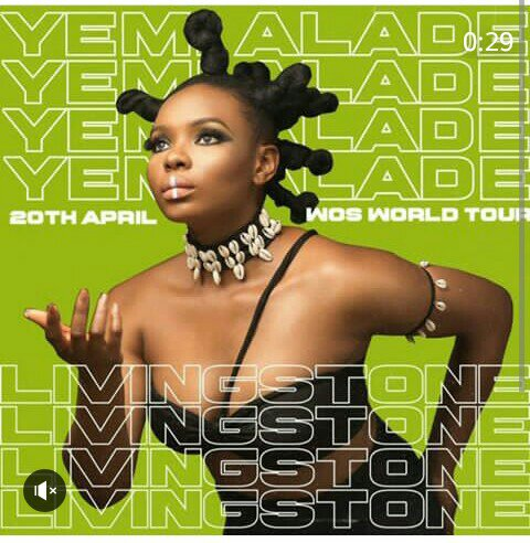 Read more about the article YEMI ALADE'S PICTURE CRAZE FOR THE WEEK: Blazing, Weird, Modest or Something else?