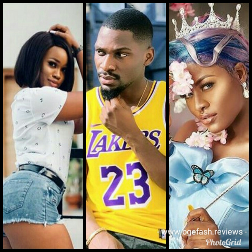 Read more about the article SO WHO OWNS #BBNAIJA TOBI? IS IT ALEX? OR CEEC?