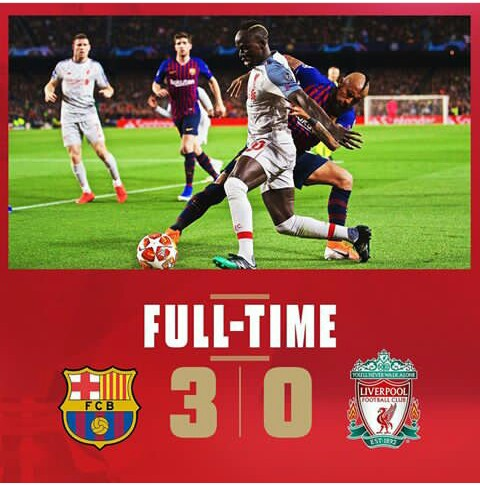 Read more about the article AHAH, THIS LIVERPOOL, THEY DID NOT HAVE THE LIVER TO PULL JUST ONE GOAL