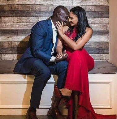 MORE SECRETS UNCOVERED ABOUT CHRIS ATTOH AND HIS MURDERED WIFE~ BETTIE JENNIFER BEFORE HER DEATH
