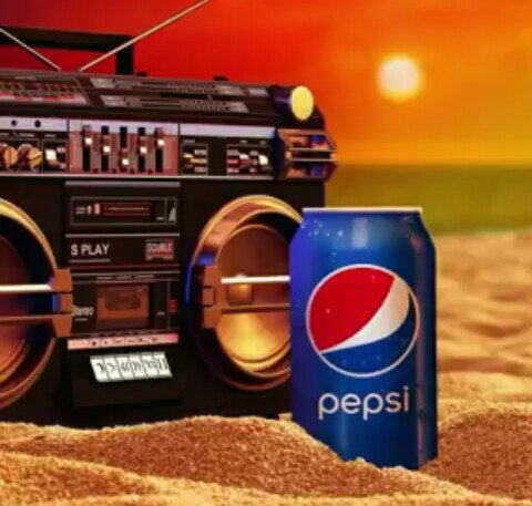 Read more about the article PEPSI!