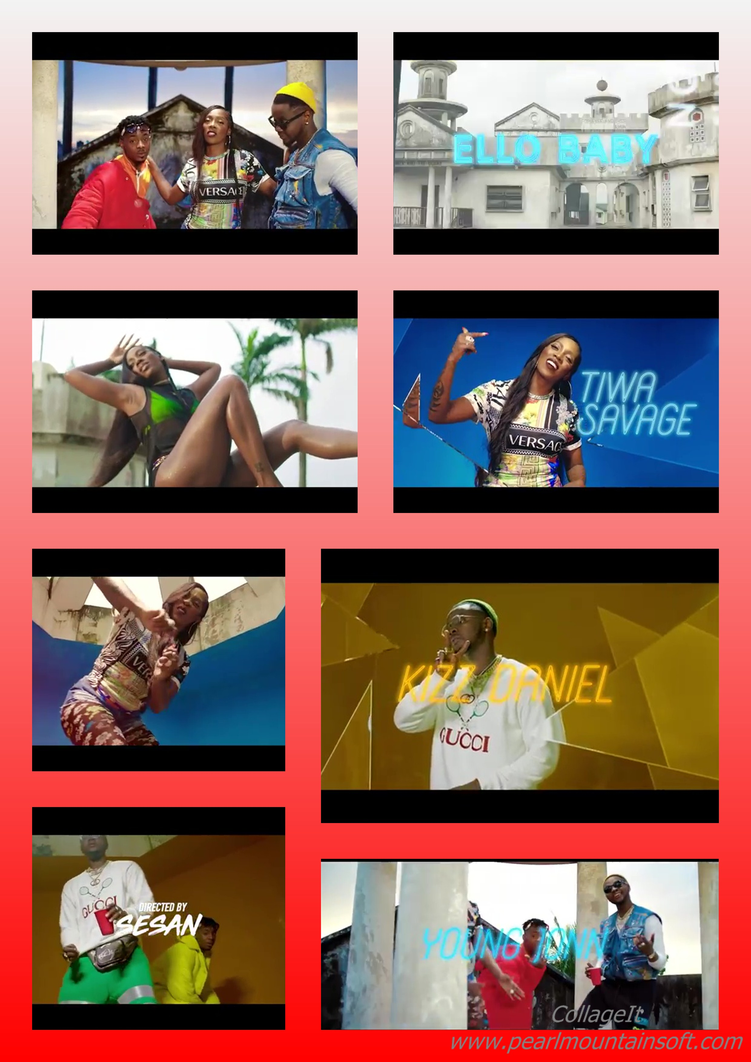 """(+LYRICS+TRANSLATION+MEANIING) MUSIC REVIEW: ELLO BABY BY TIWA SAVAGE FT KIZZ DANIEL AND YOUNG JOHN """"A FAST-BEAT, YET NOT ON THE DJ'S PLAYLIST!"""""""