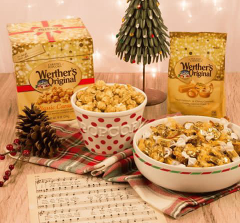 Read more about the article WERTHER'S ORIGINAL; MADE JUST FOR YOU!