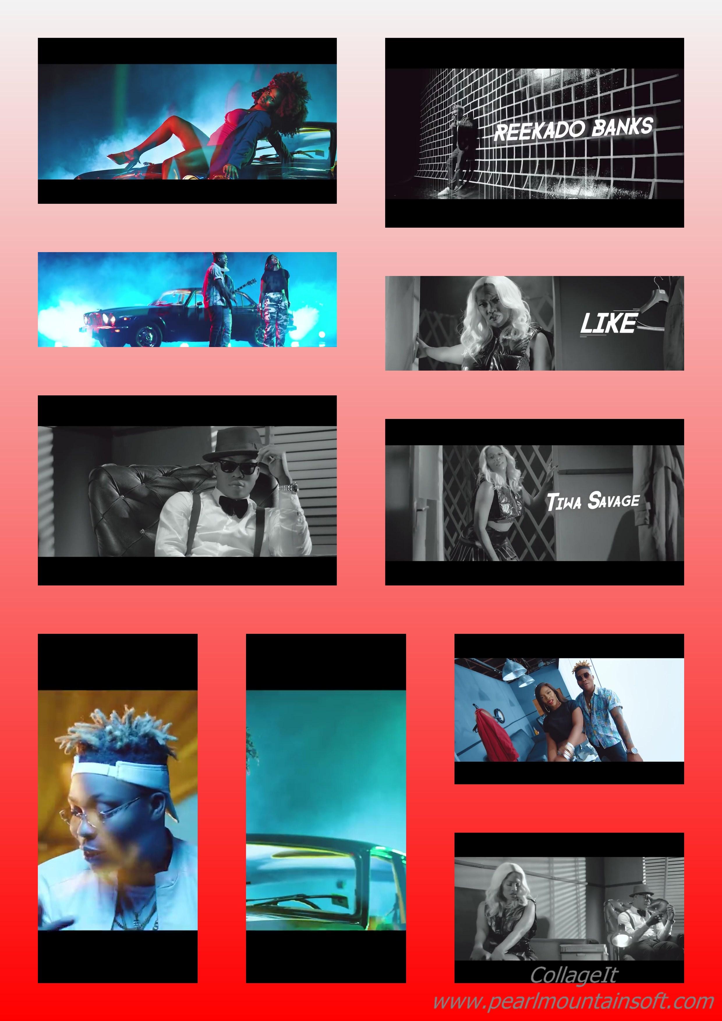 "(+LYRICS + TRANSLATION + MEANING) MUSIC REVIEW: LIKE BY REEKADO BANKS FT TIWA SAVAGE AND FIOKEE ""I TOLD YOU…"""