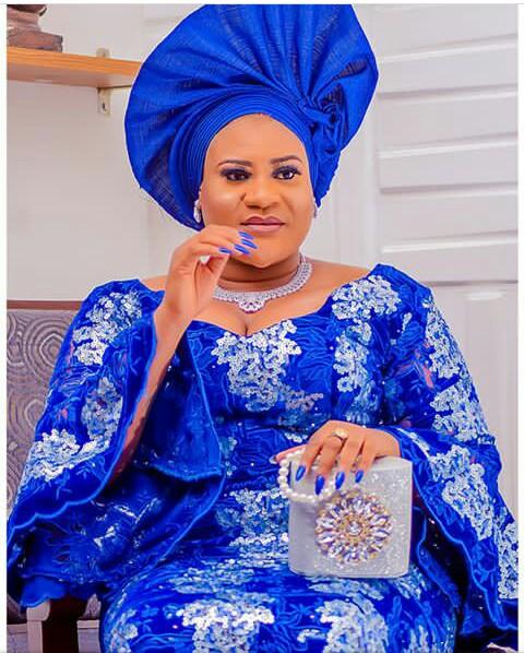 NOLLYWOOD ACTRESS~ NKECHI BLESSING SUNDAY TALKS MARRIAGE – Ogefash Photo Blog