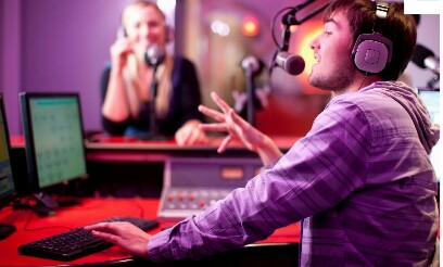 Read more about the article HOW EXACTLY DO I TELL THESE ON AIR PERSONALITIES THAT THEY ARE NOT CELEBRITIES!