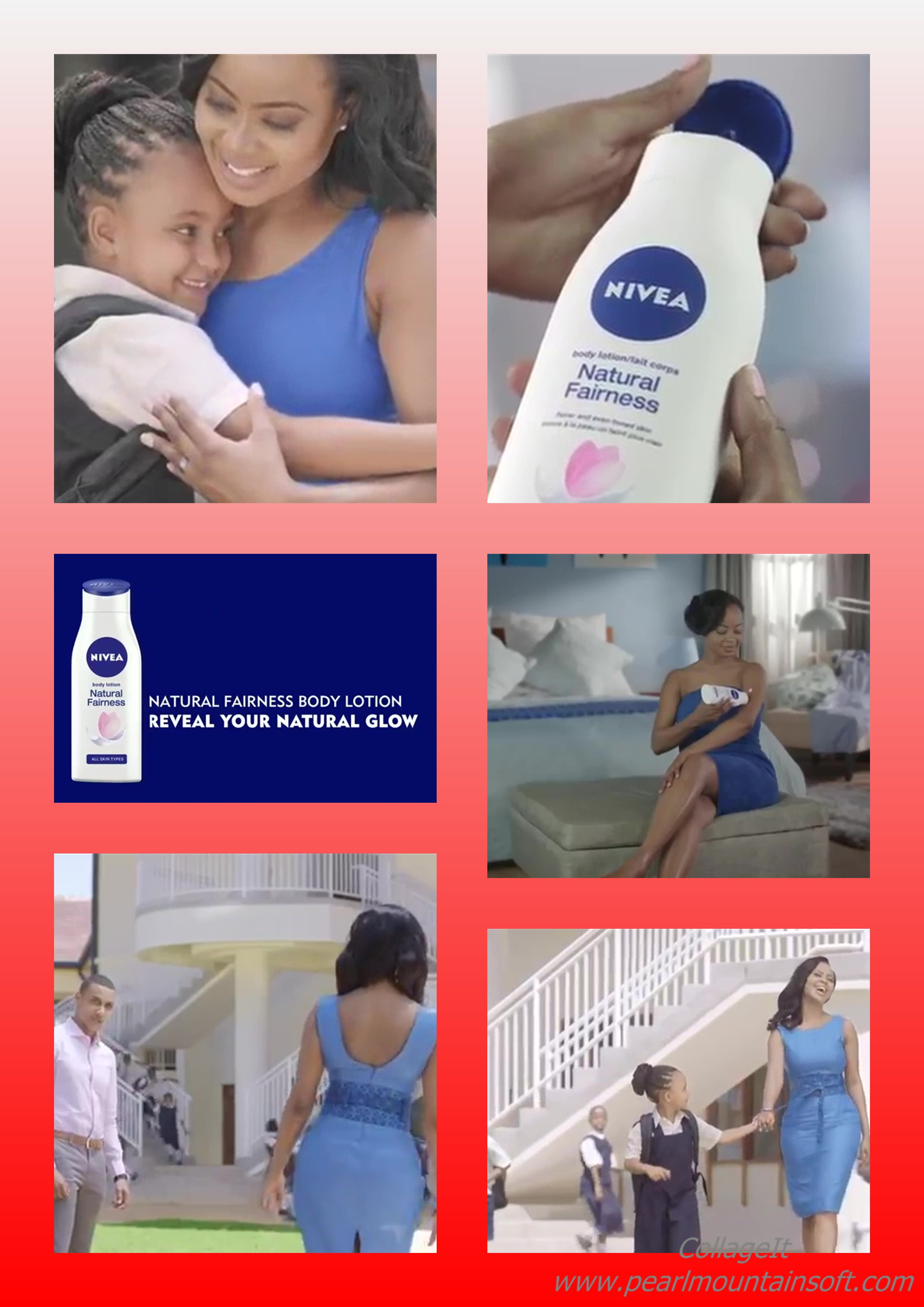 """Read more about the article ADVERT REVIEW: NIVEA ADVERT NIGERIA """" WHY PEOPLE MISUNDERSTOOD THIS NIVEA ADVERT THAT FEATURES OMOWUNMI AKINNIFESI!"""""""