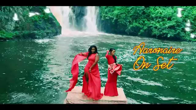 """Read more about the article (+LYRICS+MEANING+TRANSLATION) MUSIC REVIEW- AMAASO BY WINNIE NWAGI AND VINKA """"TERRIFIC COSTUME!"""""""