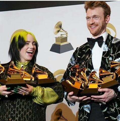 HERE ARE THE MULTIPLE WINNERS/FULL LIST OF WINNERS AT THE 62ND GRAMMY AWARDS + WHAT WENT WRONG DURING THE ANNUAL AWARD CEREMONY
