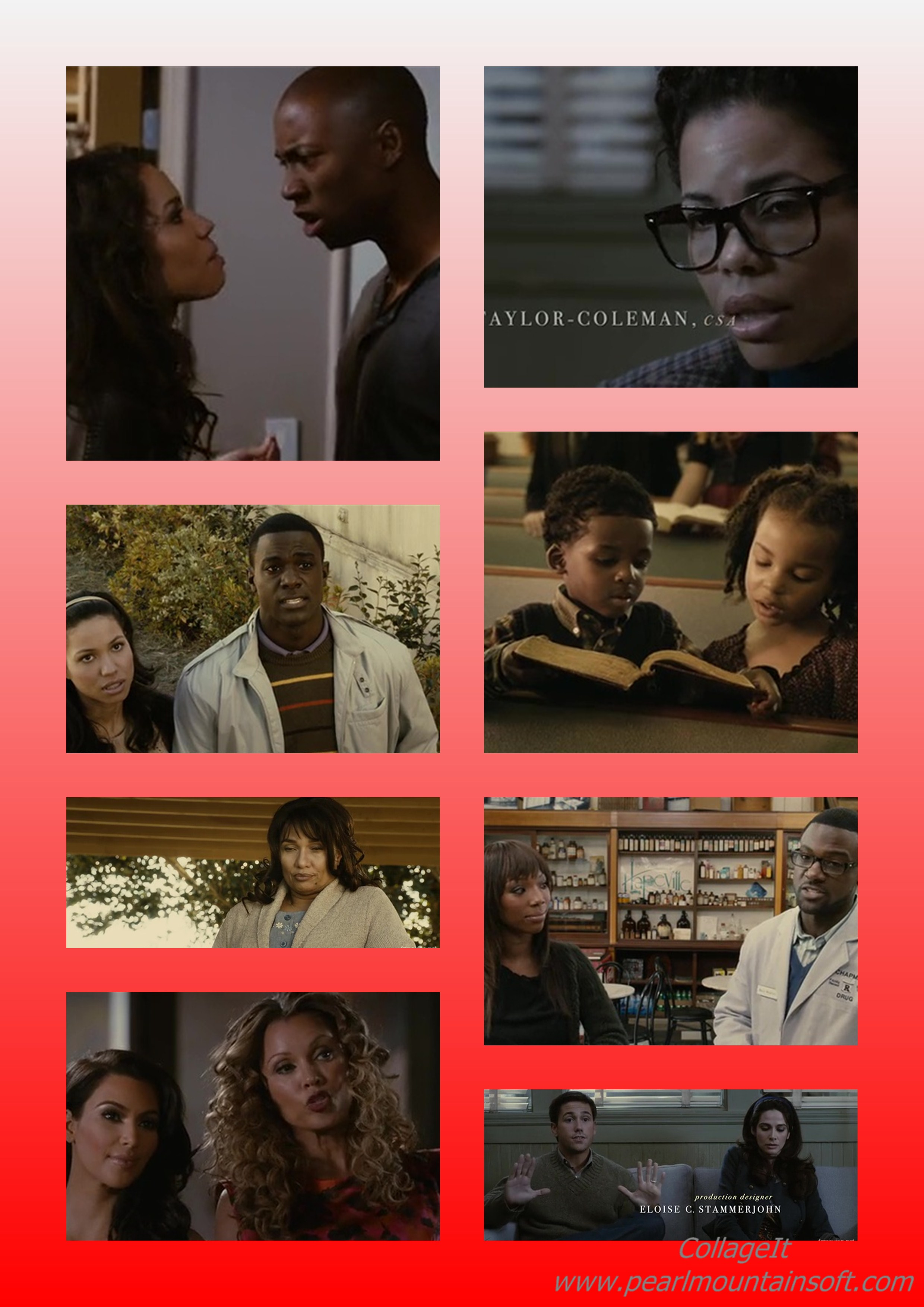 """THROWBACK MOVIE: TEMPTATION """"ALL THAT GLITTERS IS 'TRULY' NOT GOLD"""""""
