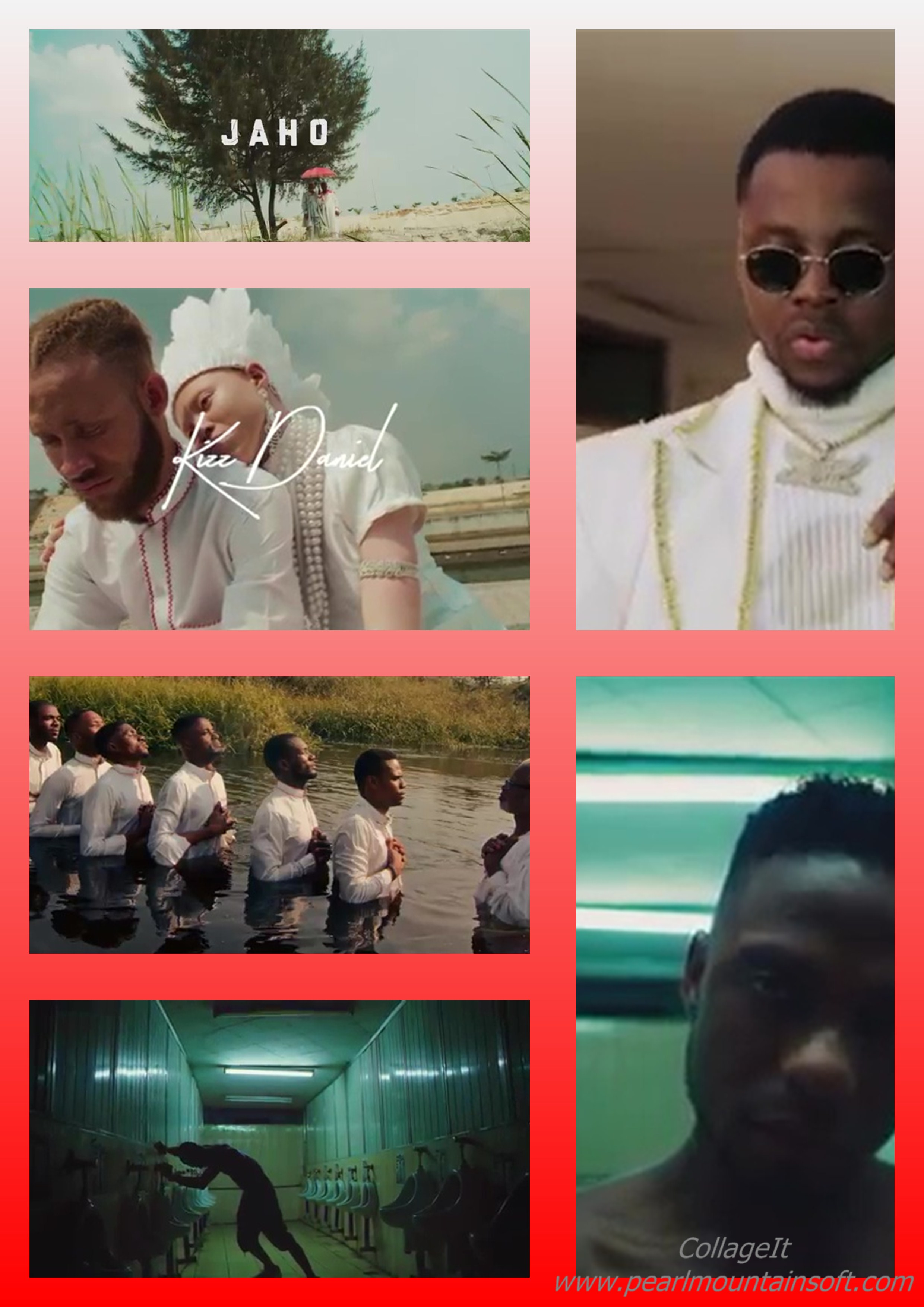 """(+LYRICS+MEANING+TRANSLATION) MUSIC REVIEW JAHO BY KIZZ DANIEL """"I AM SO FEELING THIS SONG; SO FAN-MAD-O-STIC!"""""""