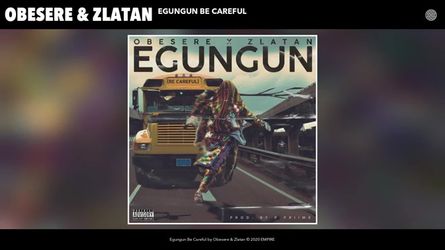 "(+LYRICS+MEANING+TRANSLATION) MUSIC REVIEW: EGUNGUN BE CAREFUL BY OBESERE FT ZLATAN ""HERE IS THE MEANING OF THIS SONG +EGUNGUN MEANING"" +THIS SONG IS EXTREMELY SEXUAL EVEN THOUGH"