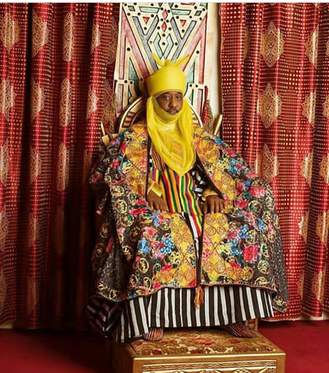 SANUSI LAMIDO DETHRONED AS EMIR OF KANO! HERE IS THE REASON THEY DETHROWNED HIM!
