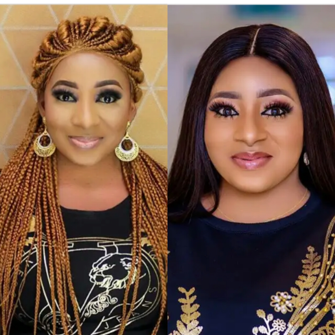 VIEW WHAT ANOTHER NOLLYWOOD ACTRESS- MIDE MARTINS DID TO CELEBRATE HER BIRTHDAY DURING LOCKDOWN; NOW GOVERNMENT IS…