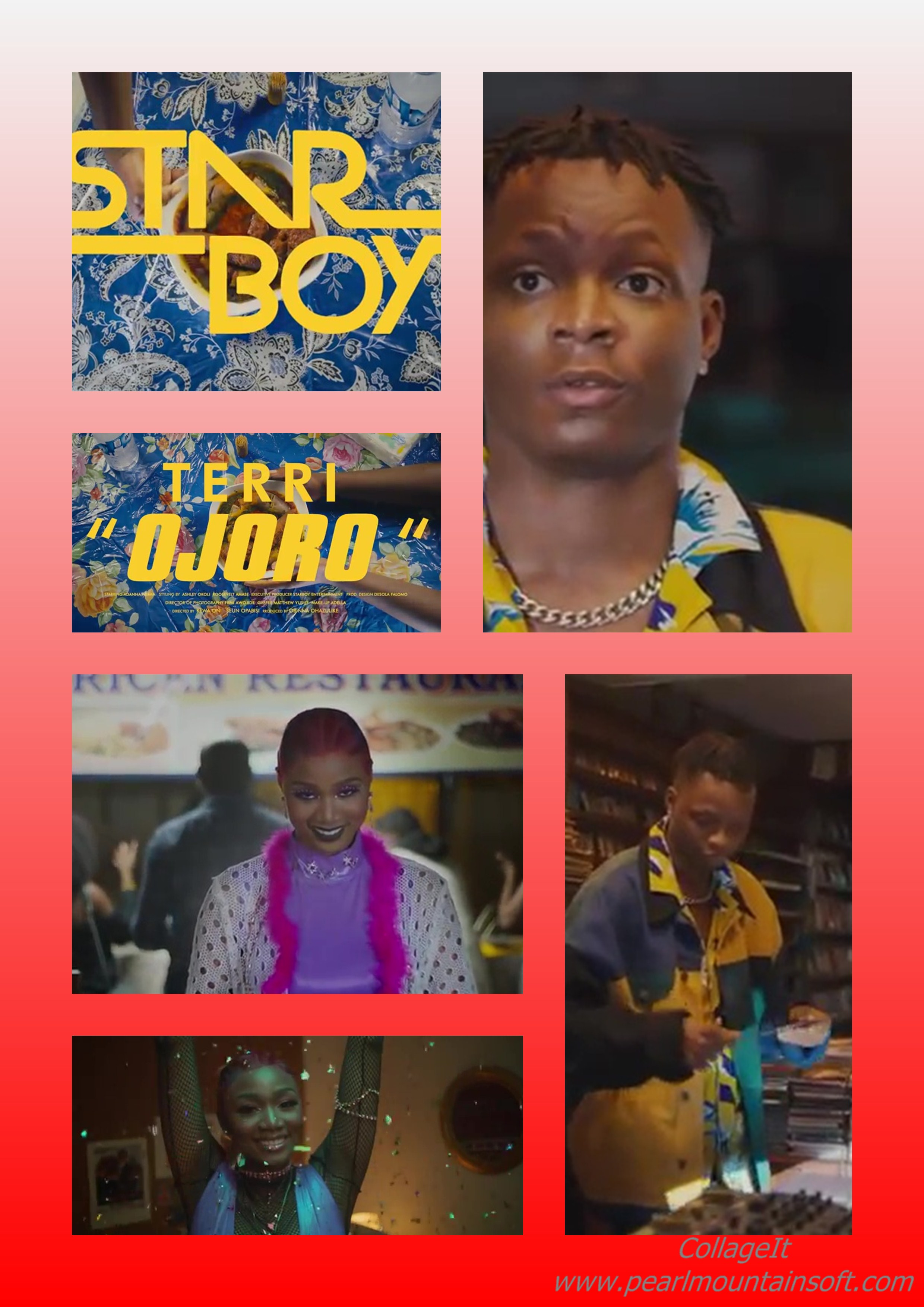 """Read more about the article (+LYRICS+MEANING + TRANSLATION) MUSIC REVIEW OJORO BY TERRI """"YEAHHH, OUR STAR BOY TERRI IS NOW LOOKING VERY DAPPER AND…"""