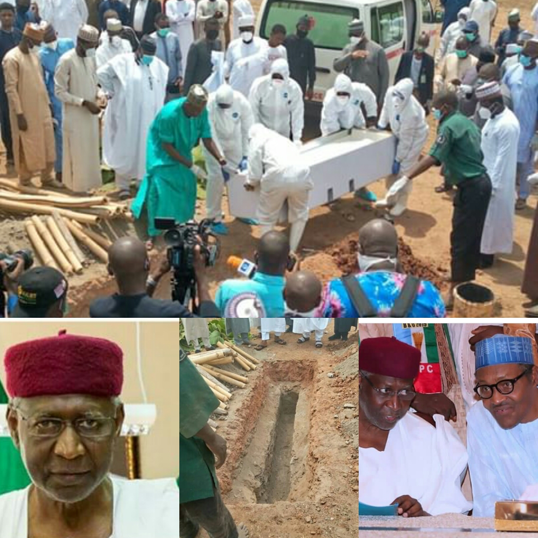 """HERE IS WHAT YOU SHOULD KNOW ABOUT ABBA KYARI, HIS RELATIONSHIP WITH PRESIDENT BUHARI AND HIS DEATH """"HE TOOK…"""""""
