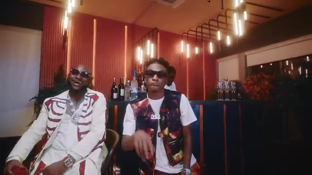 """Read more about the article (+LYRICS+MEANING+TRANSLATION) MUSIC REVIEW: BETTY BUTTER BY DAVIDO FT MAYORKUN """"THE REALSEST MEANING OF THIS SONG"""" +MAYORKUN MUST BE USING SOME MAGIC LIKE.."""""""