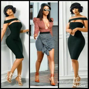2019 BBNAIJA WINNER: MERCY EKE SHARES TIPS ON HOW TO BE HOT AND SEXY LIKE HER!