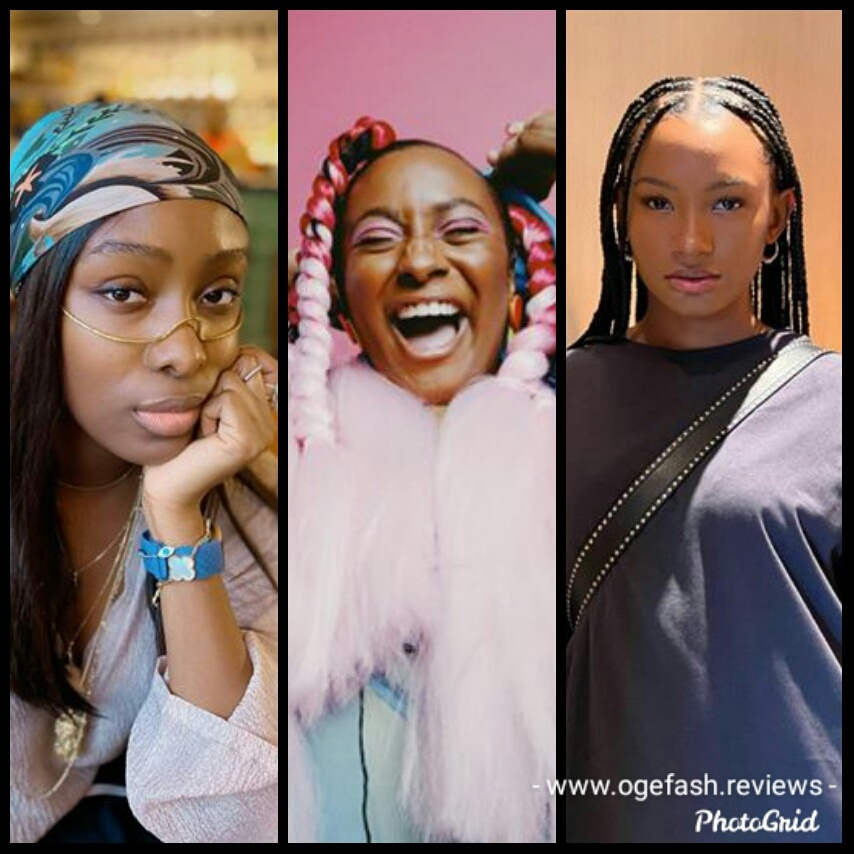 MEET THE THREE (3) BEAUTIFUL DAUGHTER S OF BILLIONAIRE, FEMI OTEDOLA,  AND WHAT THEY ARE INTO!